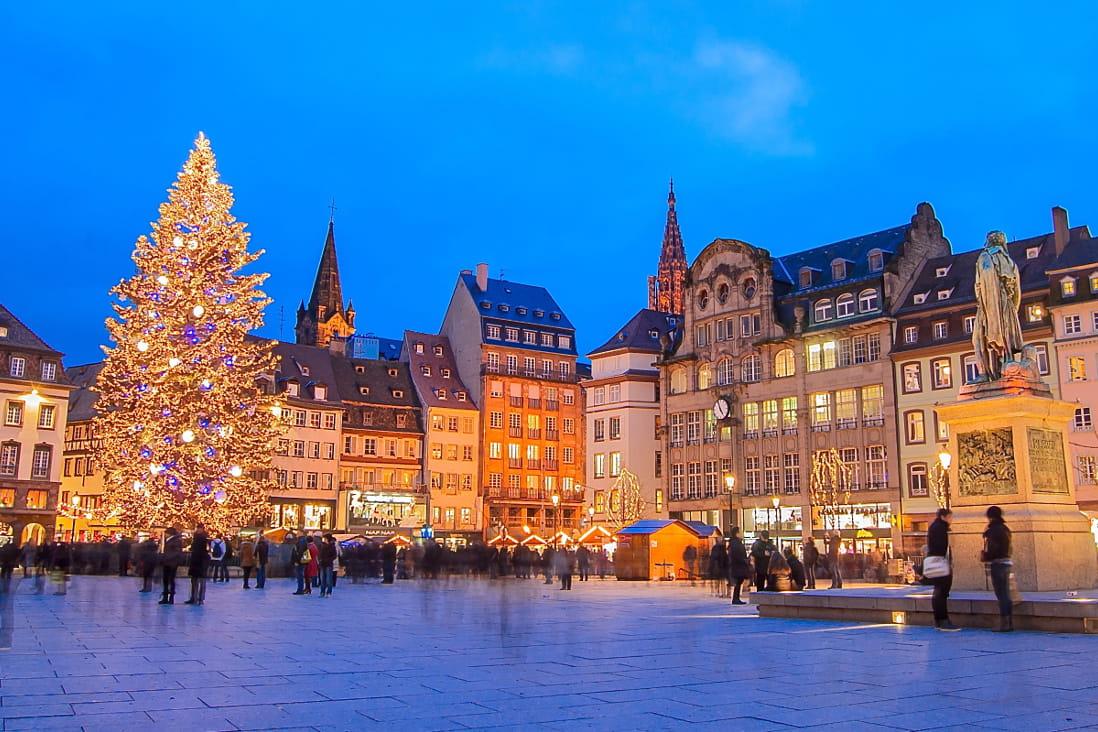 Les plus belles traditions de no l des r gions de france linternaute - Noel en france les traditions ...