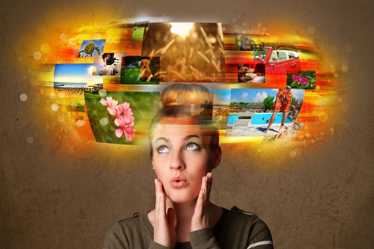 Fond d 39 cran comment afficher des images personnalis es for Image pour ecran