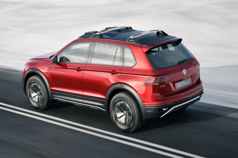 nouveau volkswagen tiguan le suv en images et les. Black Bedroom Furniture Sets. Home Design Ideas
