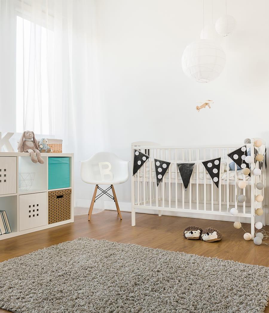 les meubles dans une chambre d 39 enfants vos meubles rec lent des poisons linternaute. Black Bedroom Furniture Sets. Home Design Ideas