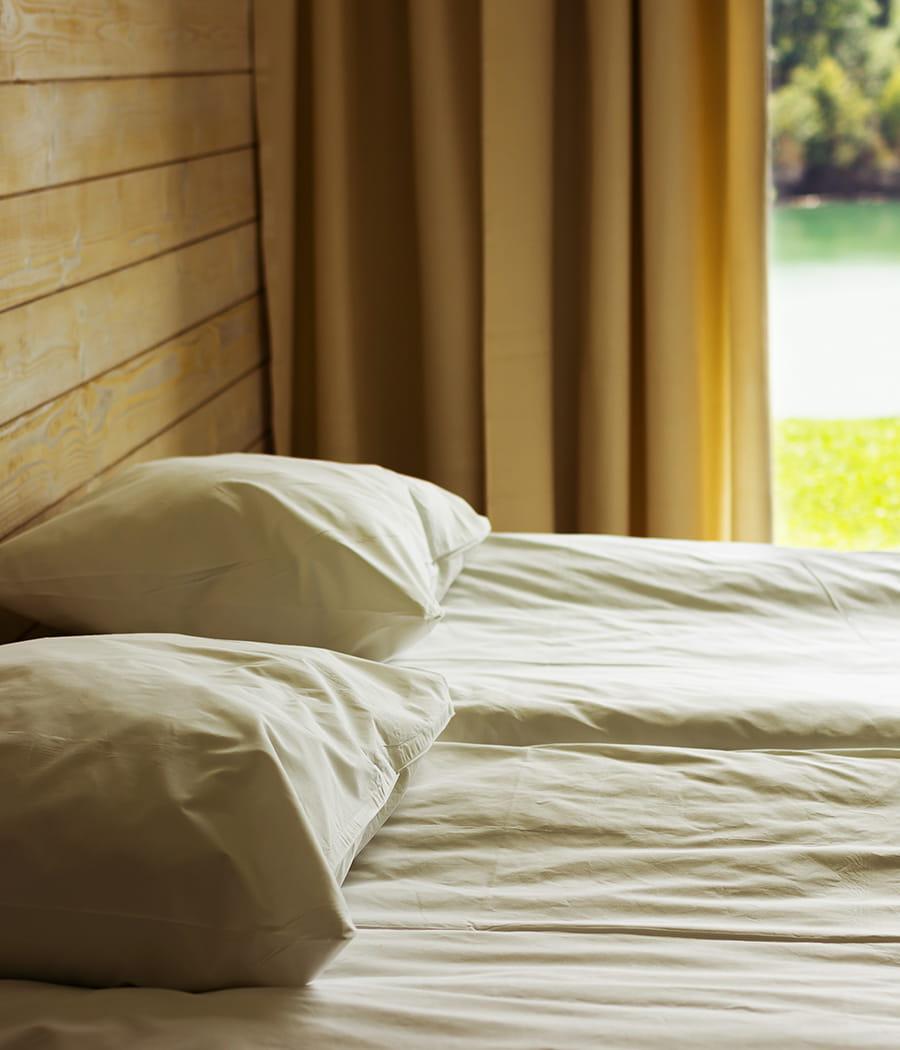 privil gier les couleurs pastel objectif mieux dormir 20 conseils pour la chambre. Black Bedroom Furniture Sets. Home Design Ideas