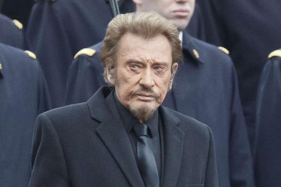 Johnny hallyday en deuil son ancienne secr taire josette est morte - Housse de couette johnny hallyday ...
