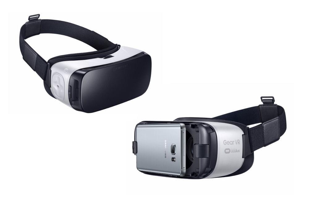 samsung galaxy s7 un nouveau casque de r alit virtuelle. Black Bedroom Furniture Sets. Home Design Ideas