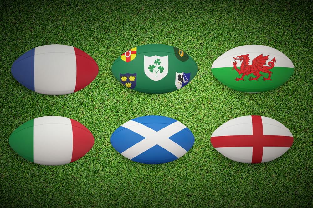 Rencontre tournoi des 6 nations 2017