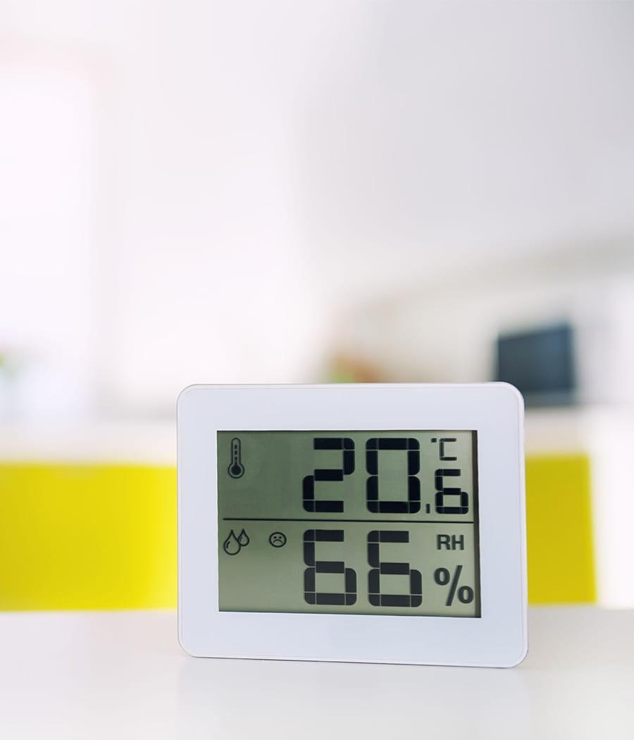 V rifiez la temp rature de votre logement 15 astuces pour rendre votre loge - Temperature minimale logement ...