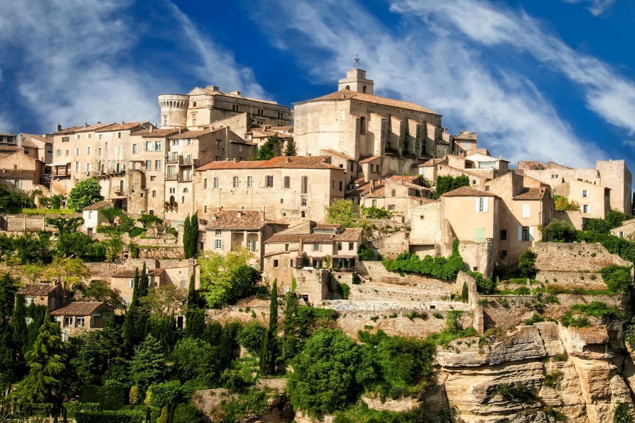 Les plus beaux villages de france - Les plus beaux jardins de france ...