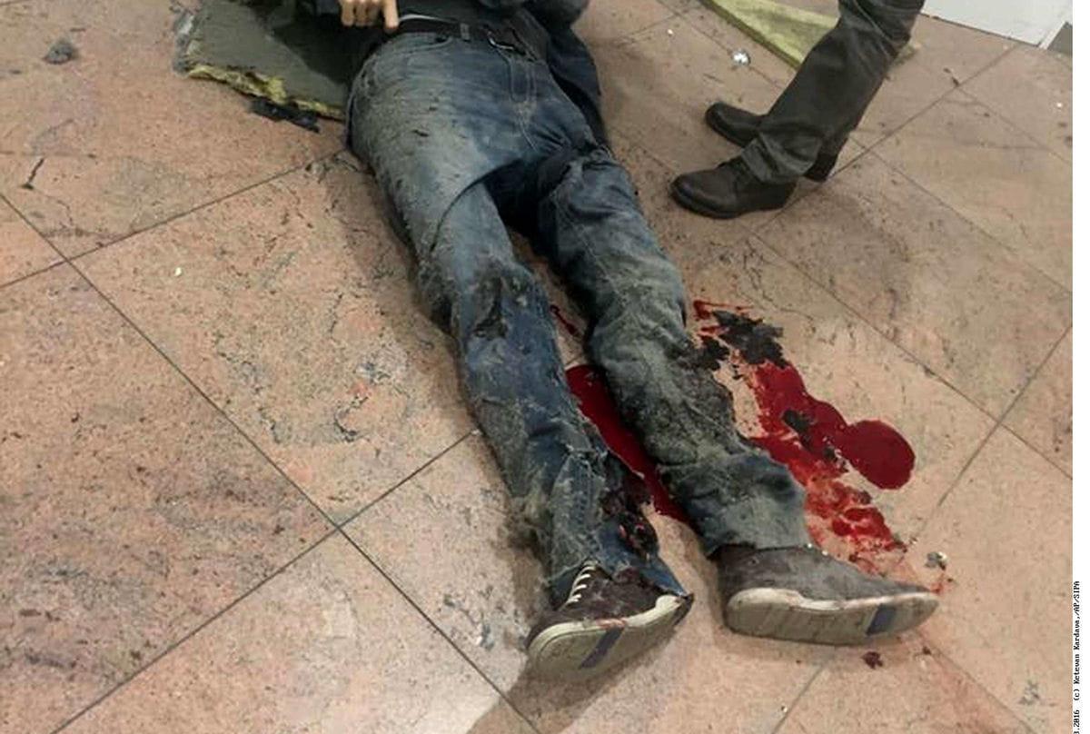 Attentat Brussel | Heute Nachrichten