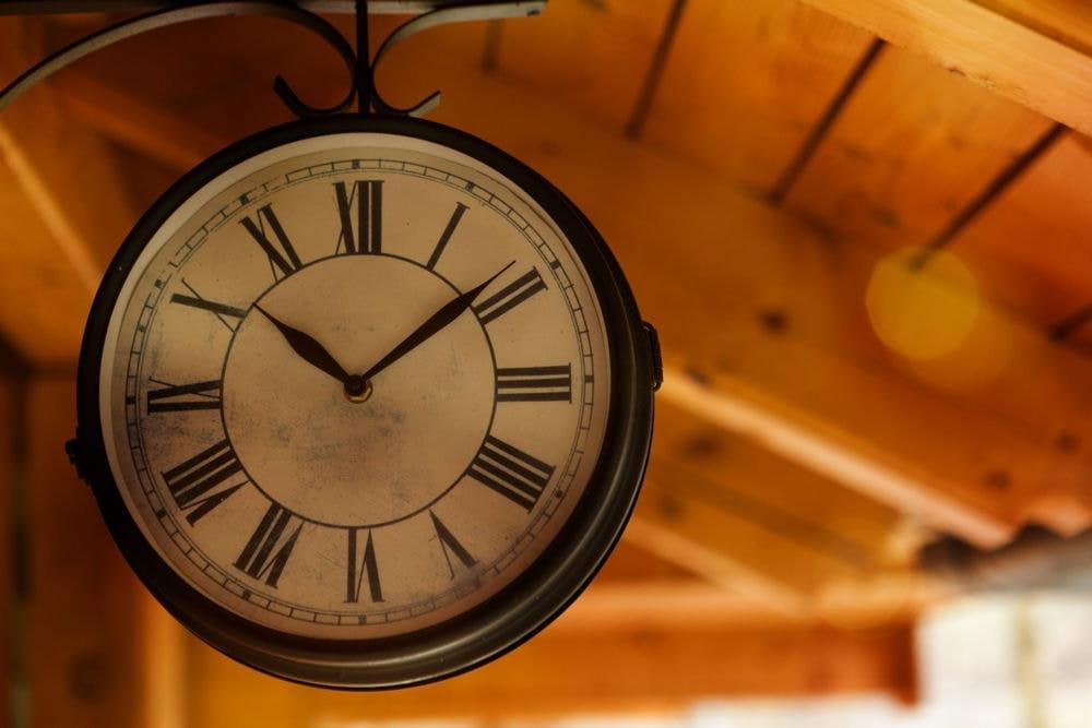n 39 oubliez pas la date du changement d 39 heure 2016 ce week end linternaute. Black Bedroom Furniture Sets. Home Design Ideas