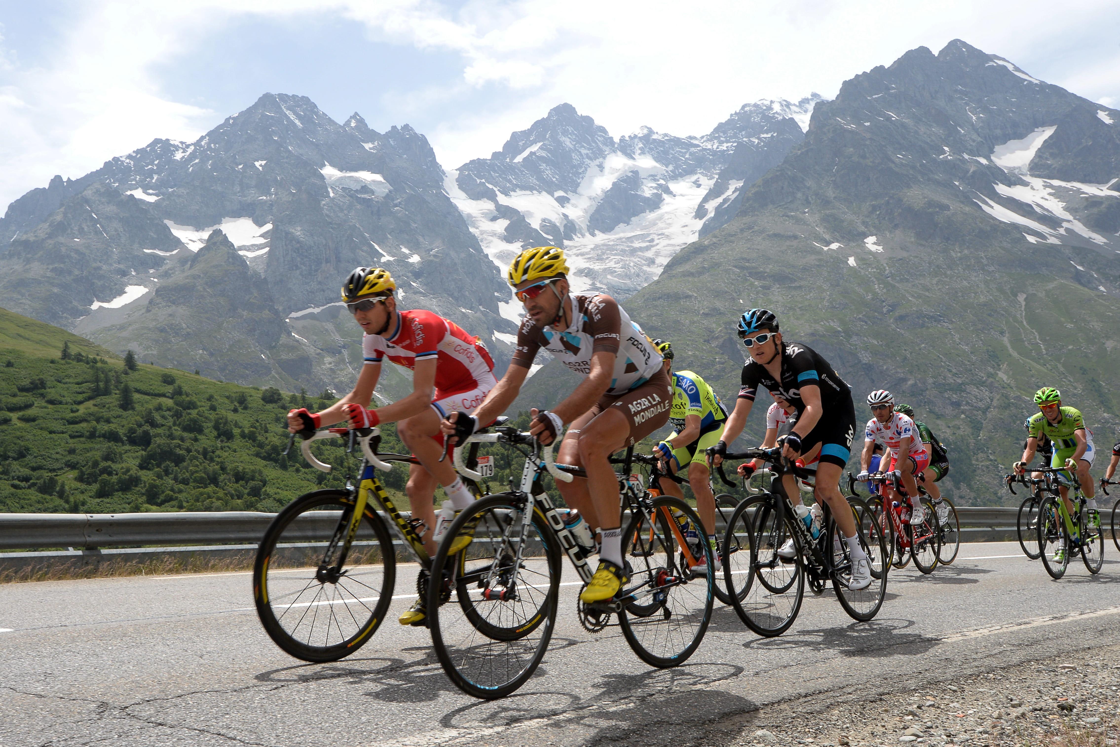 Tour de France 2013 : Dates et Circuit ! - Le Site de l'Evènementiel