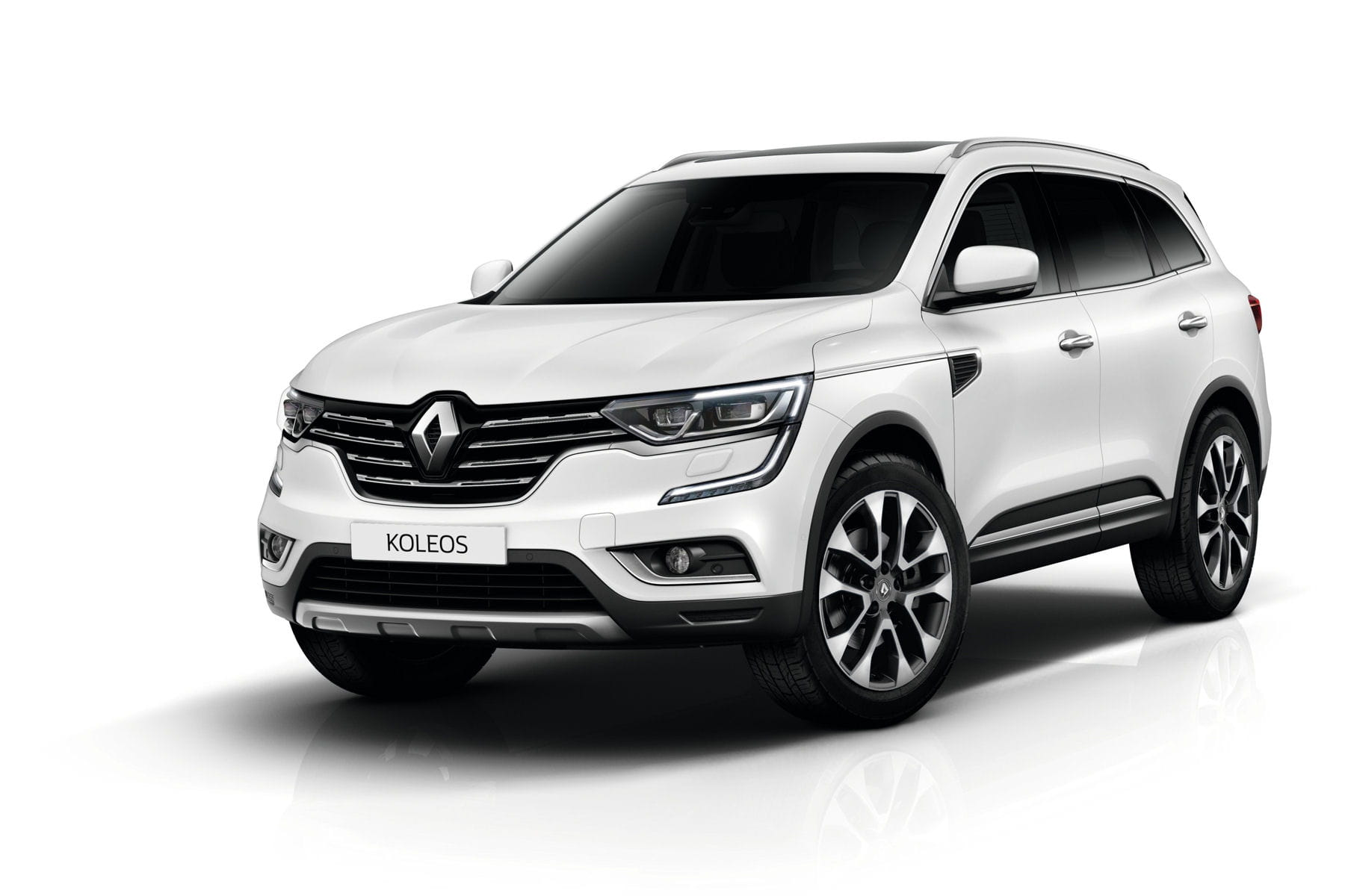nouveau renault koleos un grand suv proche de la talisman infos photos prix date. Black Bedroom Furniture Sets. Home Design Ideas