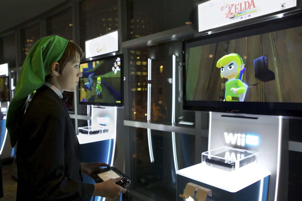 Nintendo nx la nouvelle console sortira en 2017 comme zelda - Derniere console nintendo ...