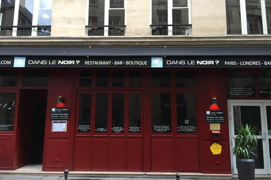 Restaurant insolite paris les plus branch s linternaute - Restaurant paris insolite ...