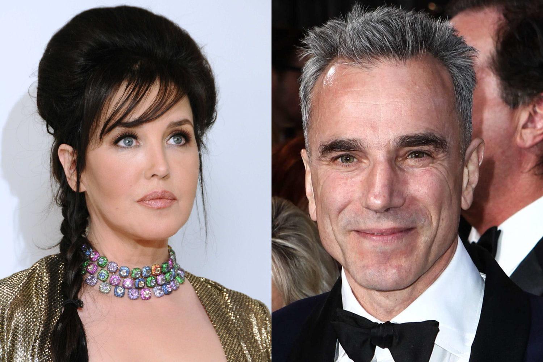 Isabelle Adjani et Daniel Day Lewis : Les couples de stars quon avait oubliés - Linternaute