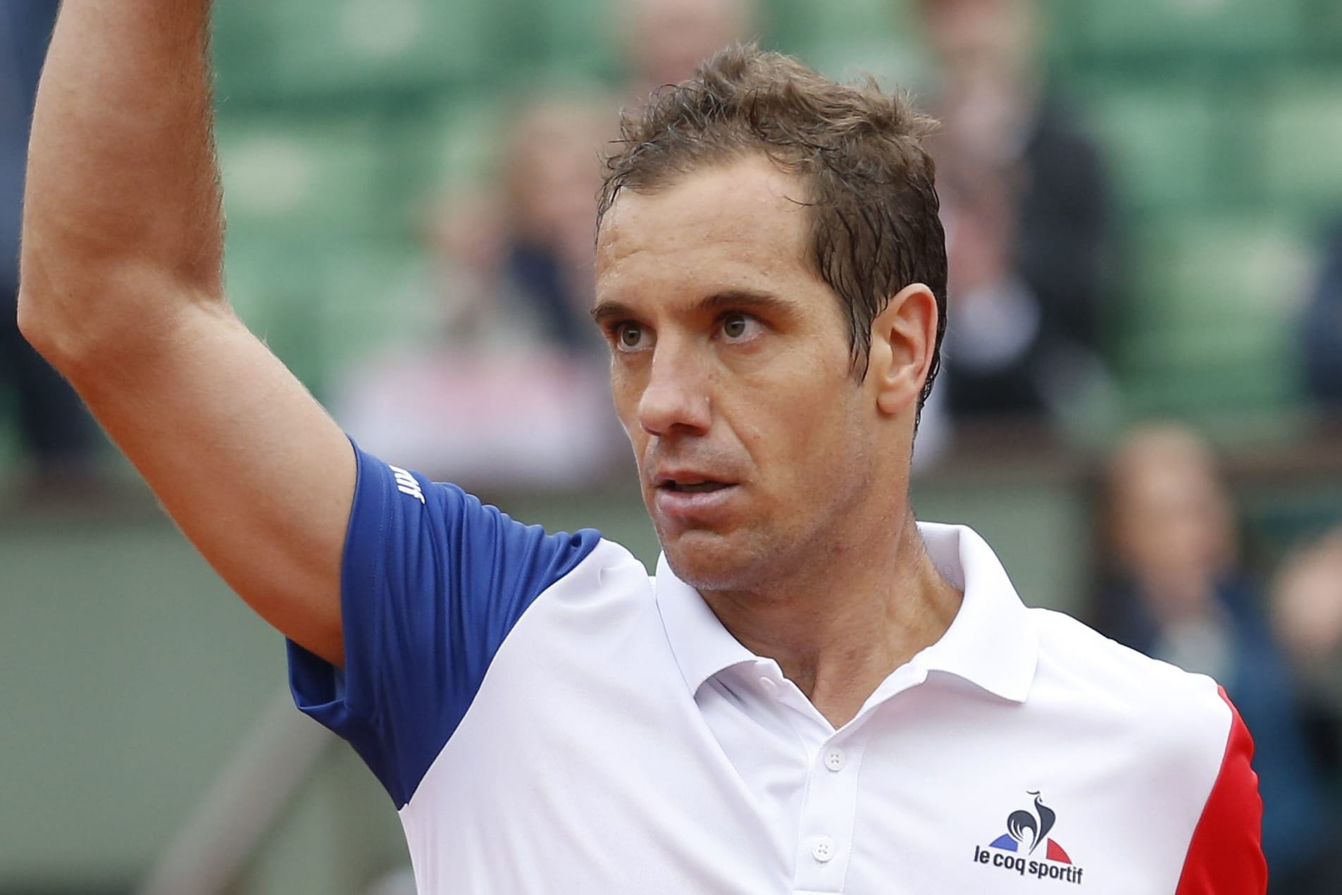 gasquet dating Related richard gasquet sparks engagement rumor the couple is said to have exchanged vows in an intimate morning ceremony at a secret location, before few close friends and family members twitter reactions to rumored wedding.