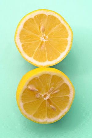 le citron pour redonner de la blancheur comment garder linge blanc linternaute