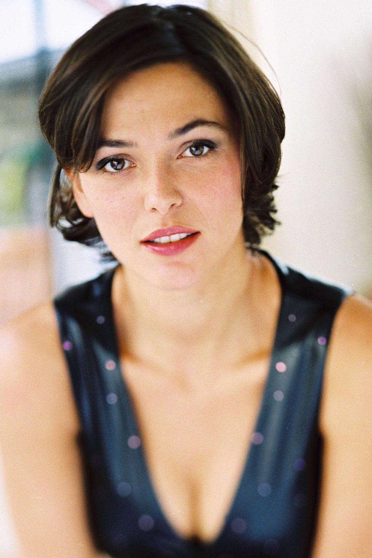 Sandrine Quetier Nude Photos 1
