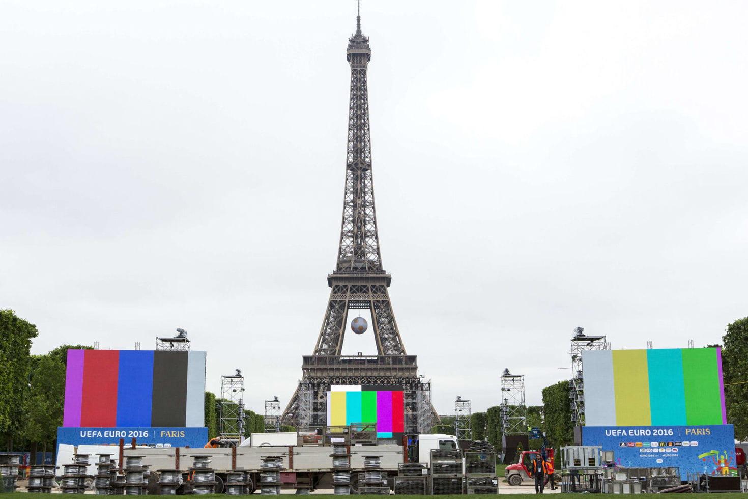 What Is La Tour Eiffel