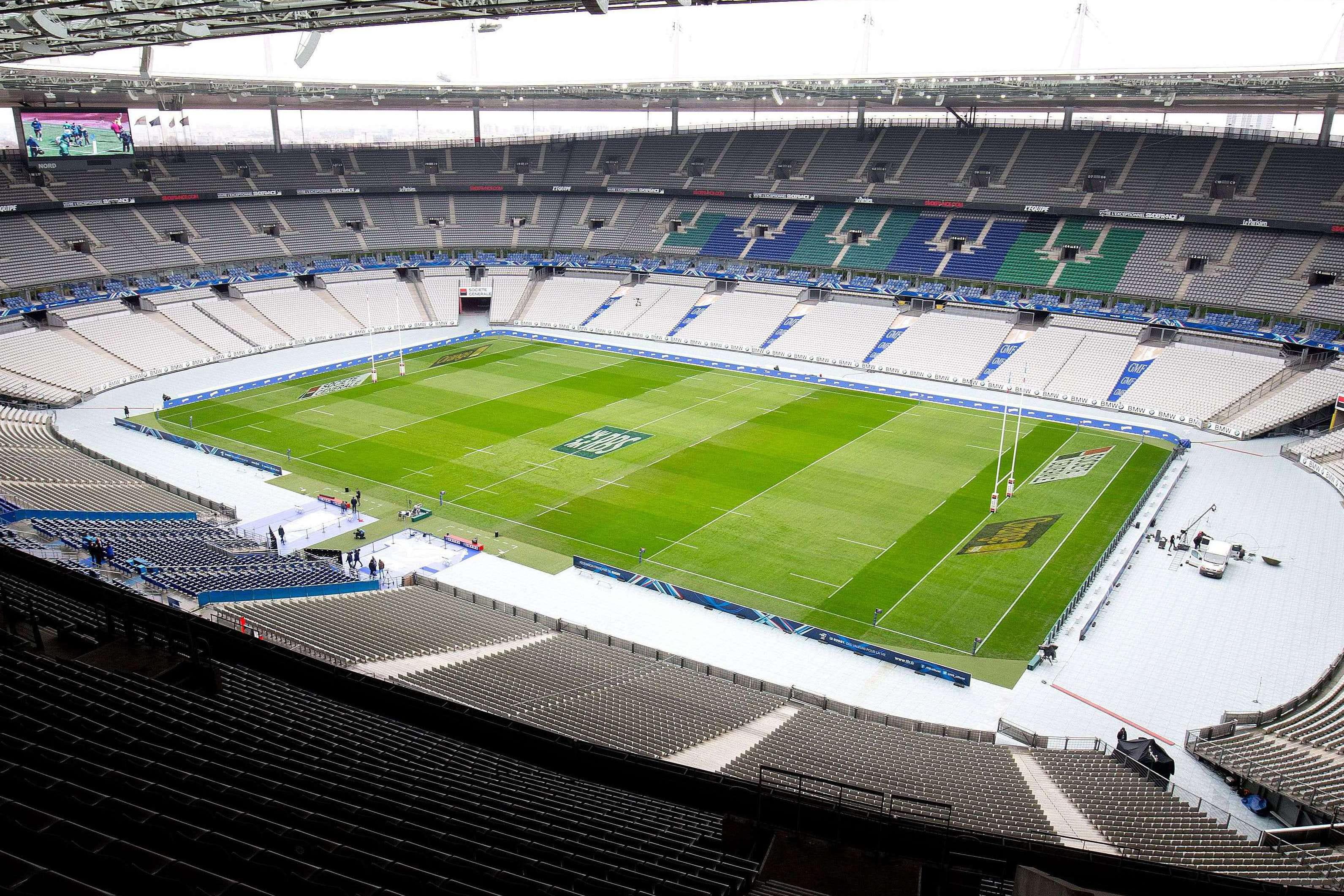 billet pour france argentine football