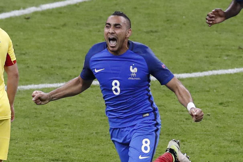 R sultat france roumanie payet sauve les bleus le r sum et le score du match - Coupe de france resultat en direct ...