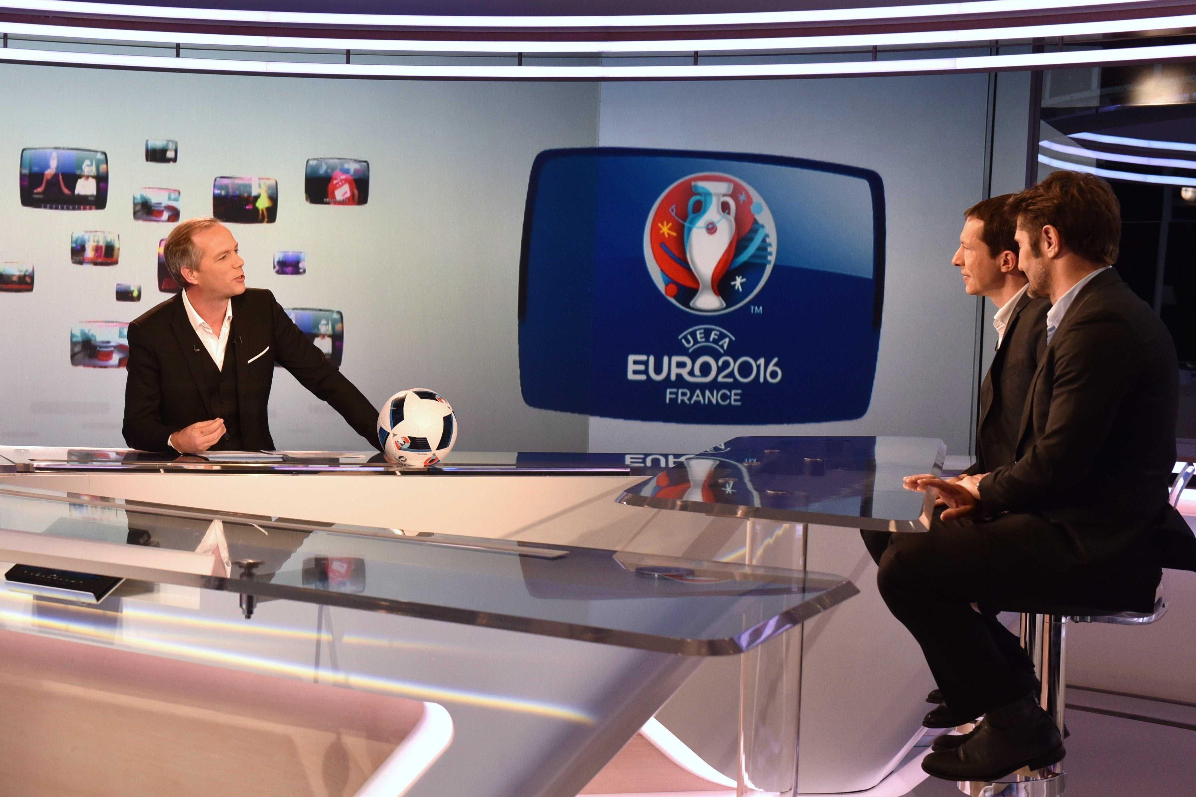 Programme rencontre euro 2016