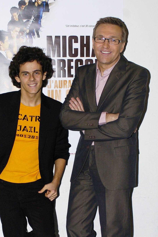 Il produit micha l gregorio gaspard proust et vincent - Michael gregorio en couple ...
