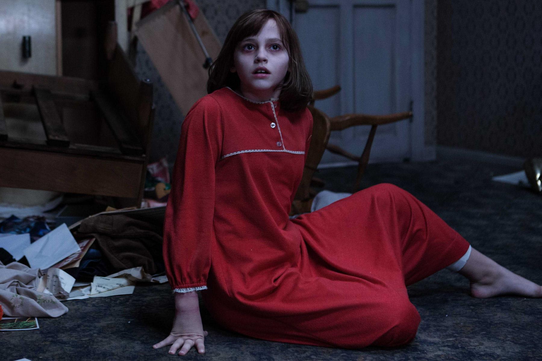 conjuring 2 le film d 39 horreur boycott en france par tous les cin mas ugc. Black Bedroom Furniture Sets. Home Design Ideas
