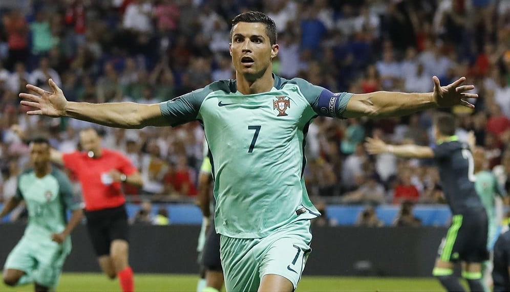 R sultat portugal galles le portugal en finale le - Resultat coupe du portugal ...