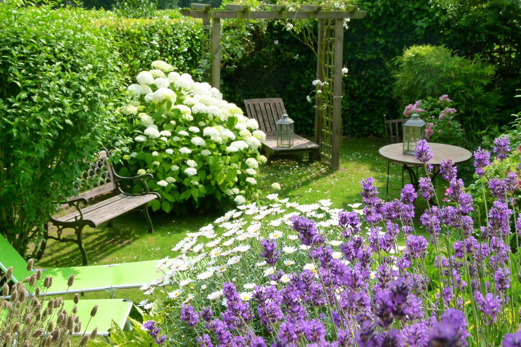 Les plus beaux jardins de nos lecteurs - Les plus beaux jardins de france ...