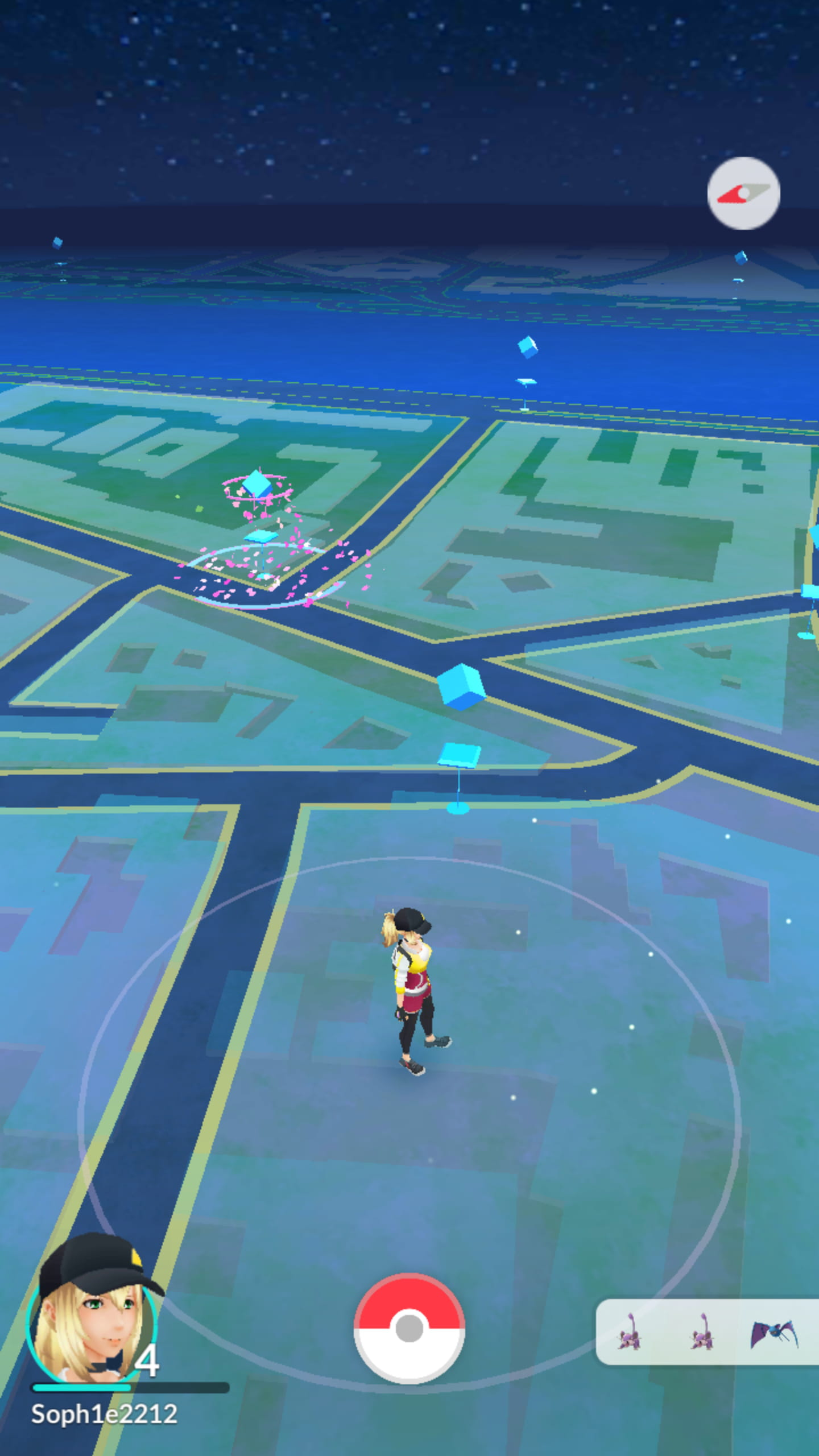 Pok mon go notre guide pour devenir le meilleur dresseur - Image de pokemon ...
