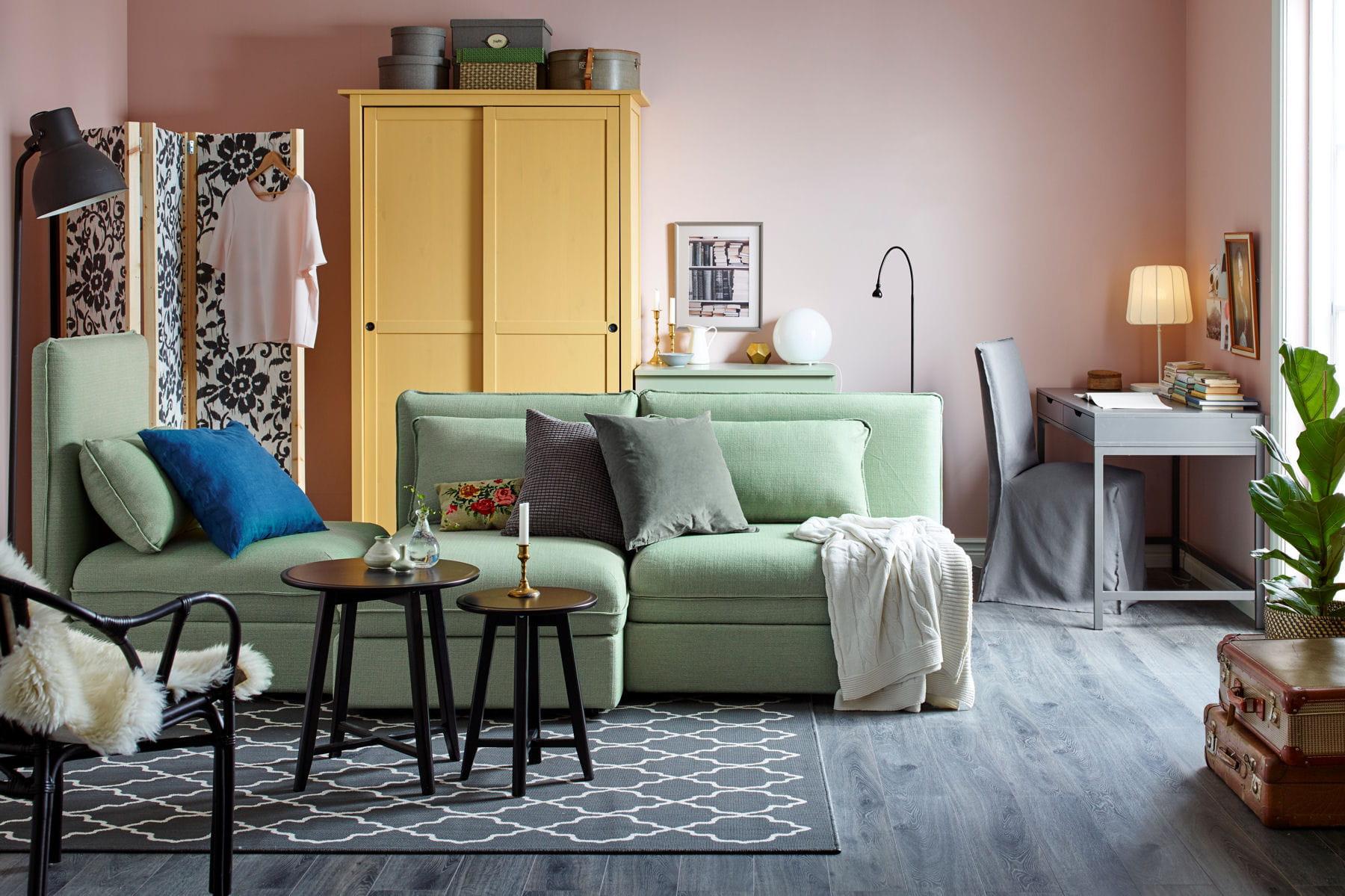 catalogue ikea 2017 date de sortie catalogue cuisine et salle de bains toutes les infos. Black Bedroom Furniture Sets. Home Design Ideas