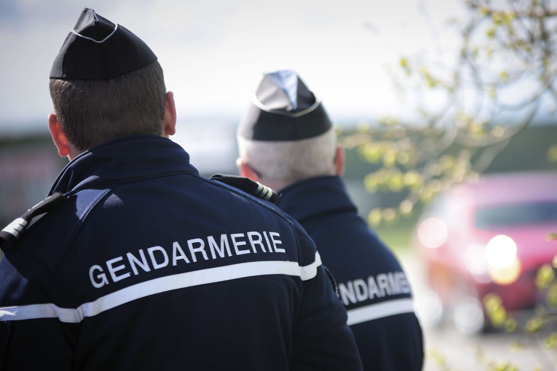 Condamné pour terrorisme, il a pris la fuite — Merouane Benahmed