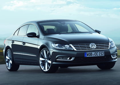 la nouvelle volkswagen cc s 39 mancipe linternaute. Black Bedroom Furniture Sets. Home Design Ideas