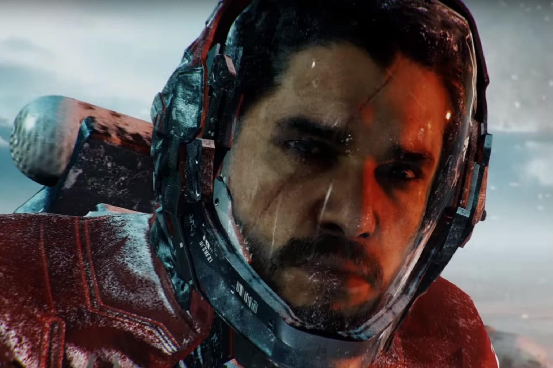 Call of Duty Infinite Warfare - Un nouveau trailer de la campagne