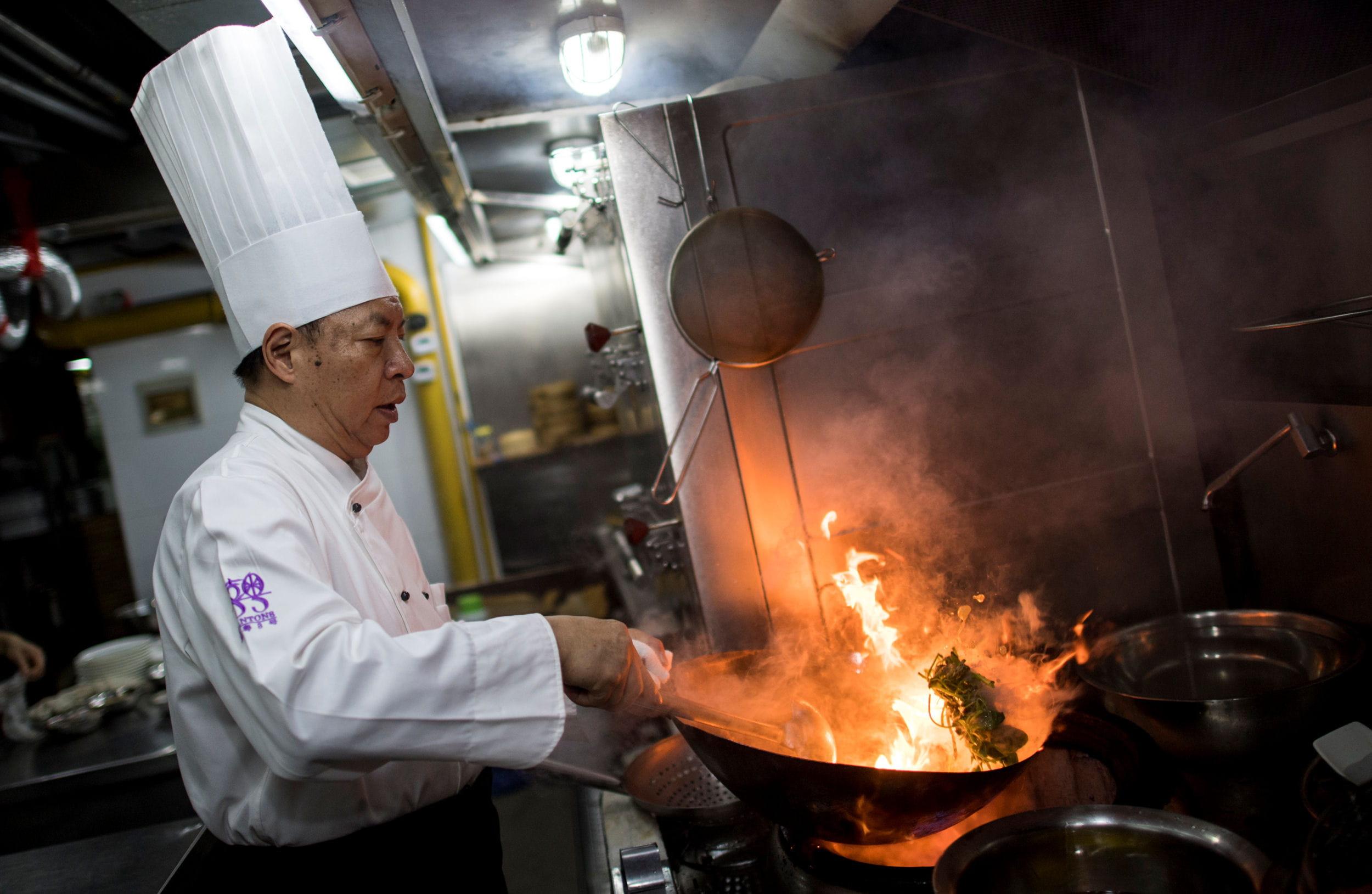 Restaurant  Etoiles Le Moins Cher Monde