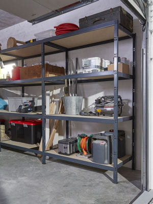 Comment am nager son garage de fa on astucieuse - Amenager son garage en chambre ...