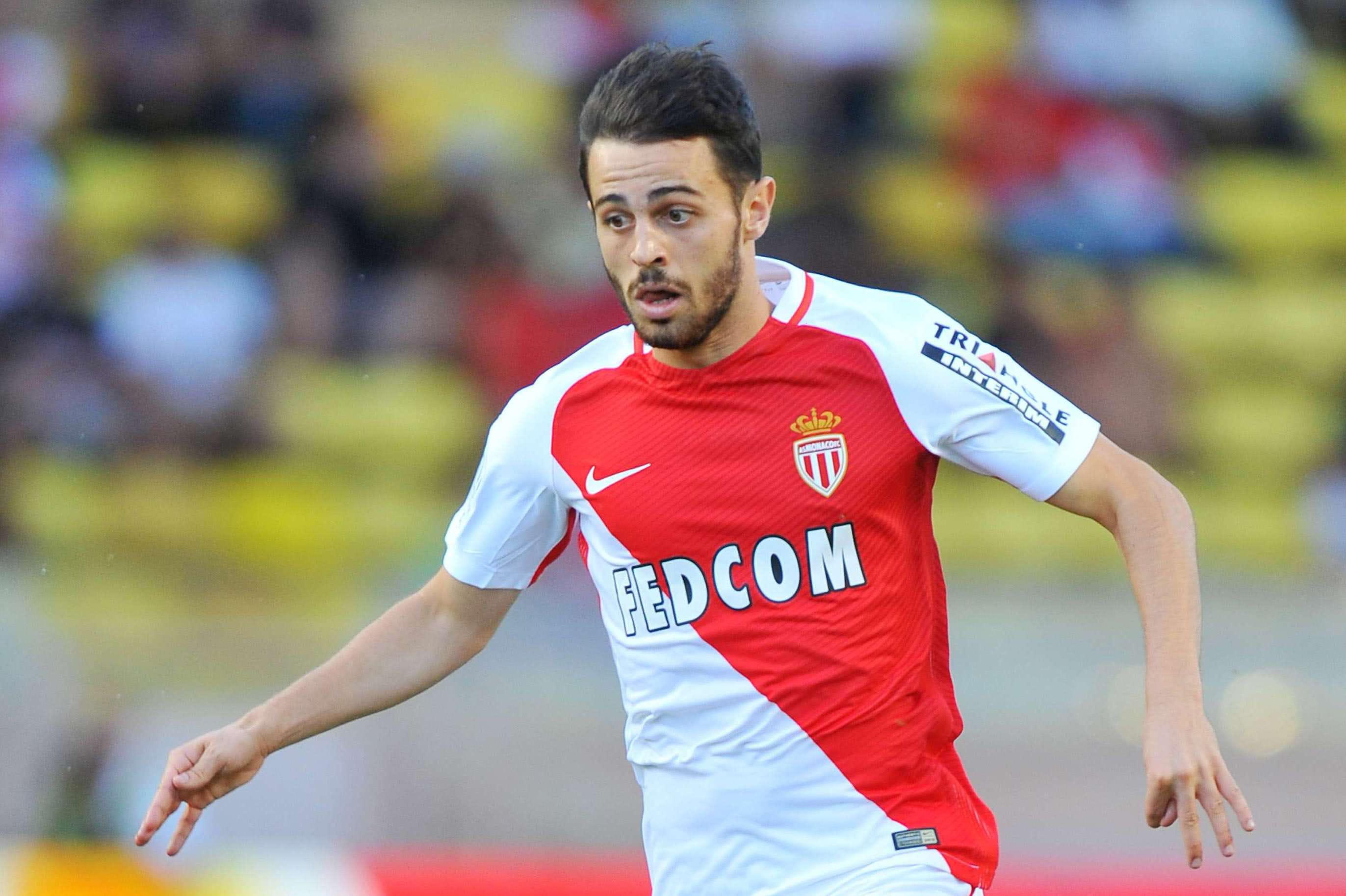 Monaco avec Subasic et Falcao contre Tottenham — Ligue des champions