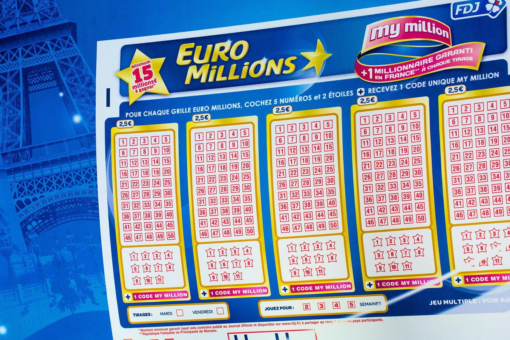 euro millones jackpot