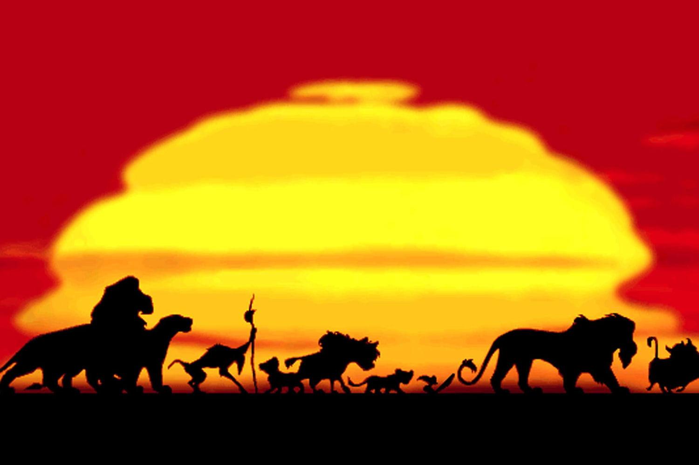 Le Roi Lion : un nouveau film par le réalisateur du Livre de la Jungle
