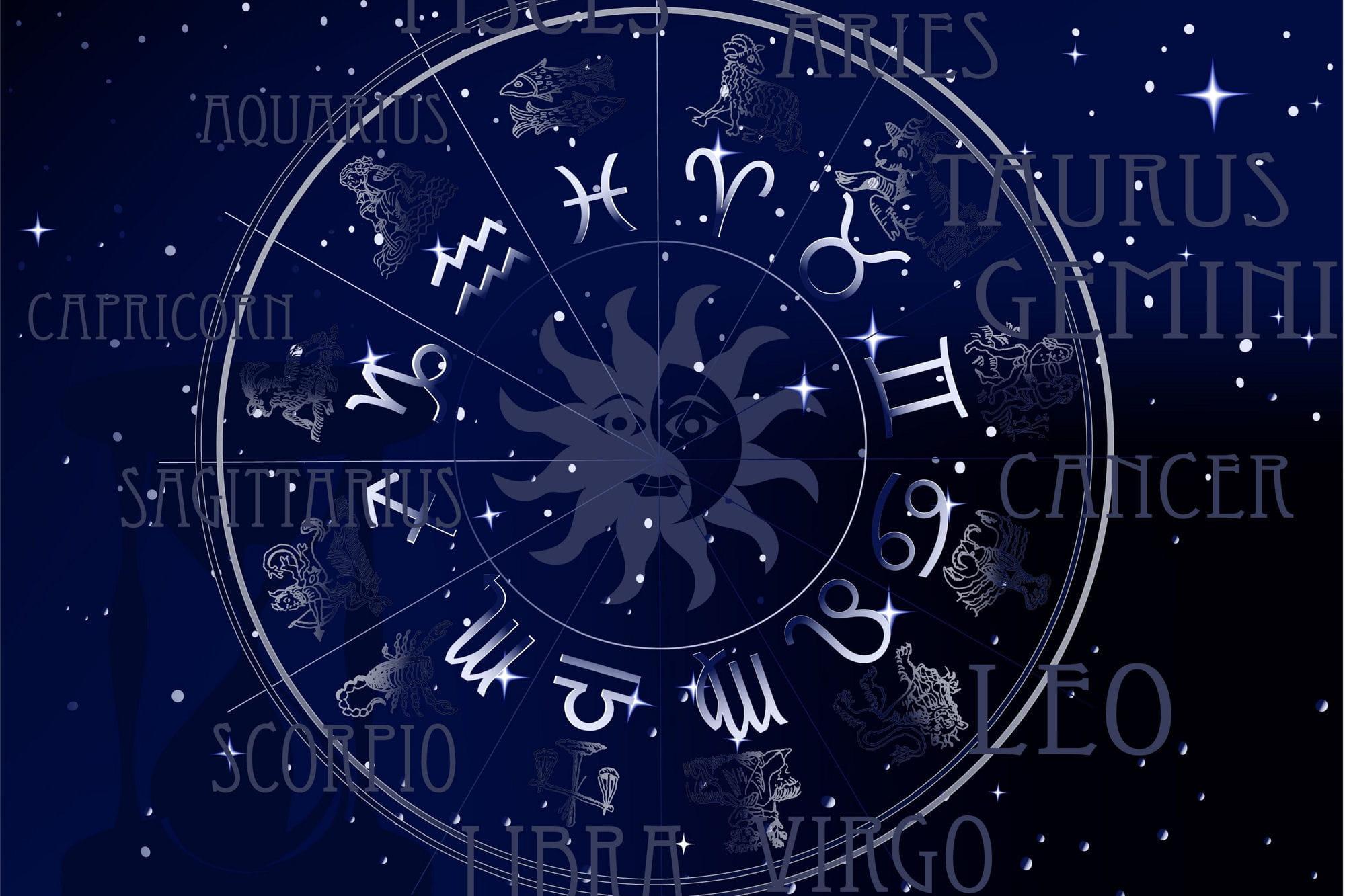 actualite societe  horoscope du jour les predictions octobre