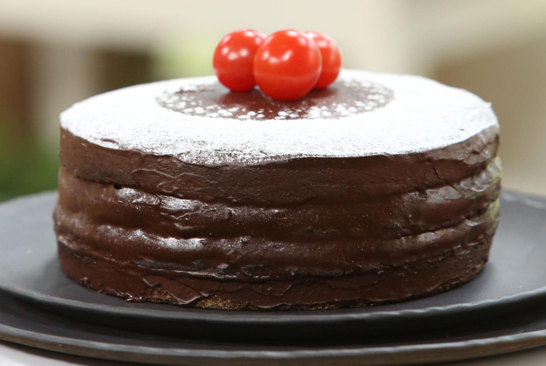 Bloody Cake : la recette du gâteau du Meilleur pâtissier 2016 par ...