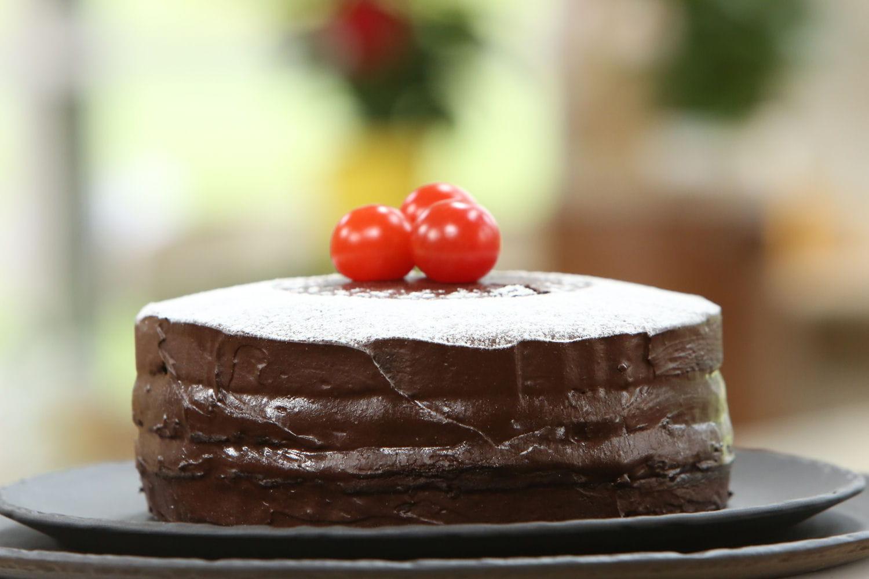 ... meilleur pâtissier 2016 bloody cake la recette du gâteau du meilleur