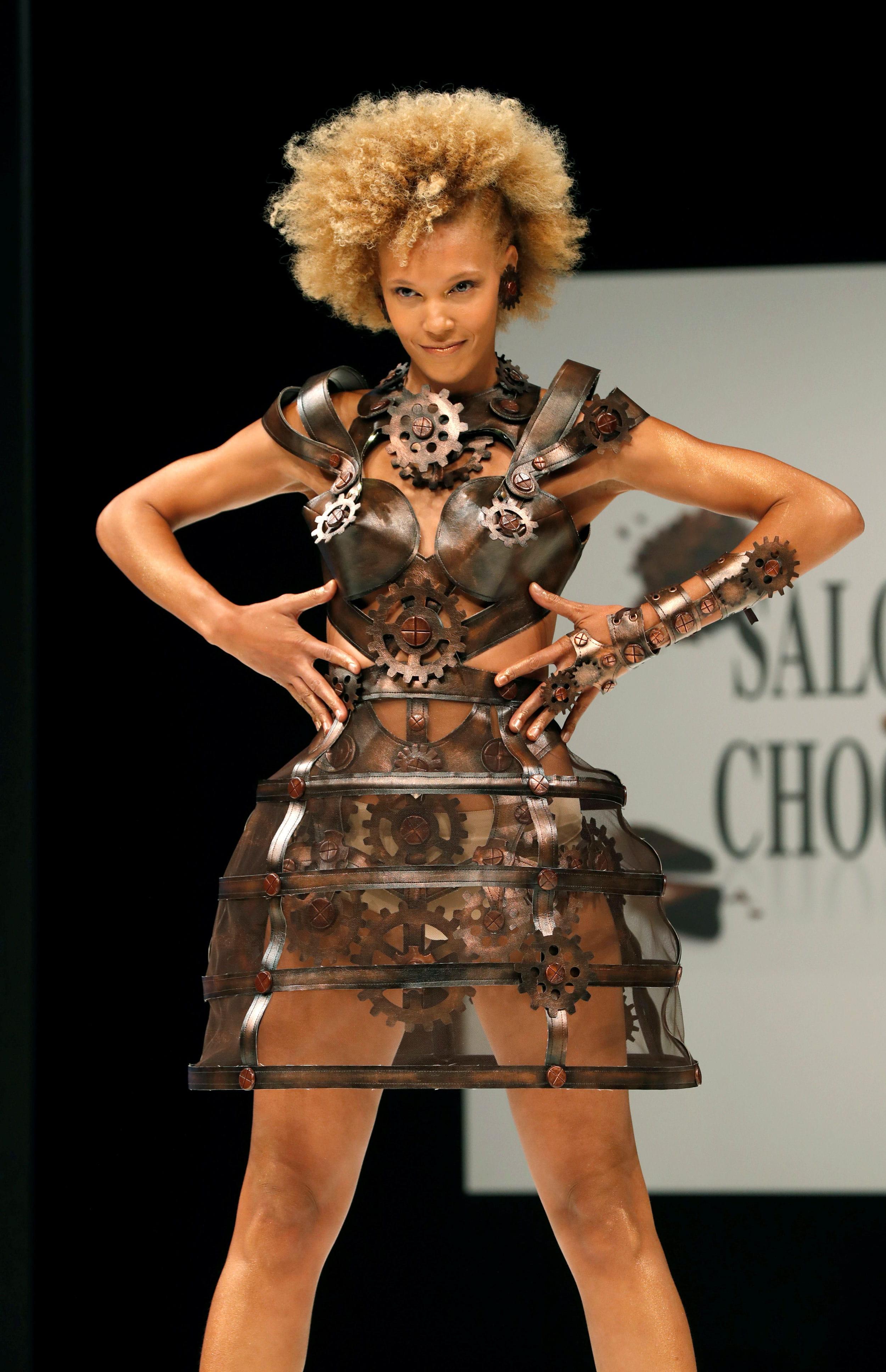 Salon du chocolat 2017 vacances arts guides voyages for Salon du modelisme 2017 paris