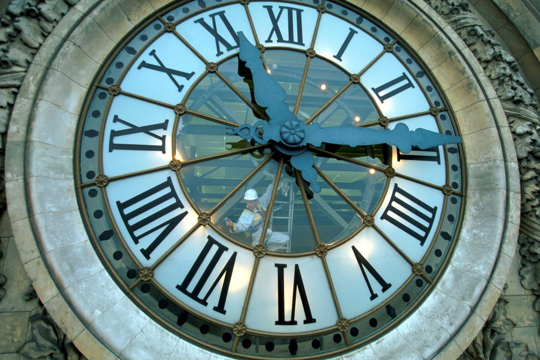 Changement d 39 heure 2017 date r gle histoire tout savoir sur le prochain - Changement heure d hiver 2017 ...