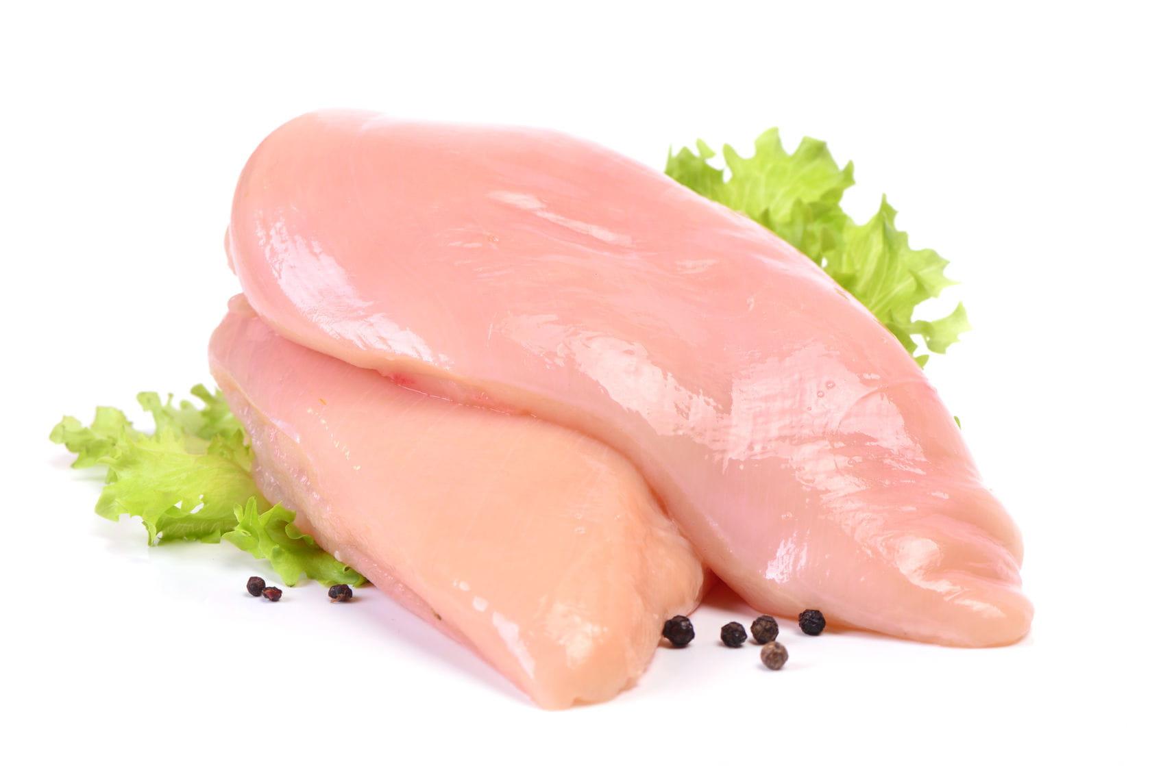 le blanc de poulet 15 aliments riches en prot ines pour booster vos muscles linternaute. Black Bedroom Furniture Sets. Home Design Ideas