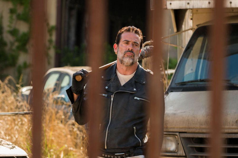 The Walking Dead saison 7 : le teaser de l'épisode 4