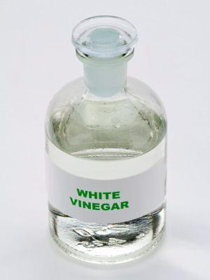 Avec du vinaigre blanc for Vinaigre blanc pour lave vaisselle