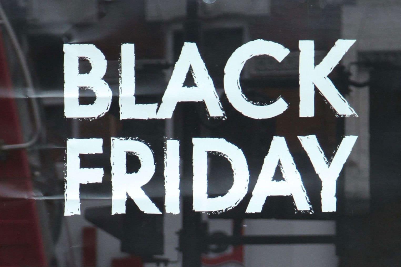 black friday apple amazon cdiscount fnac o trouver des super promos linternaute. Black Bedroom Furniture Sets. Home Design Ideas
