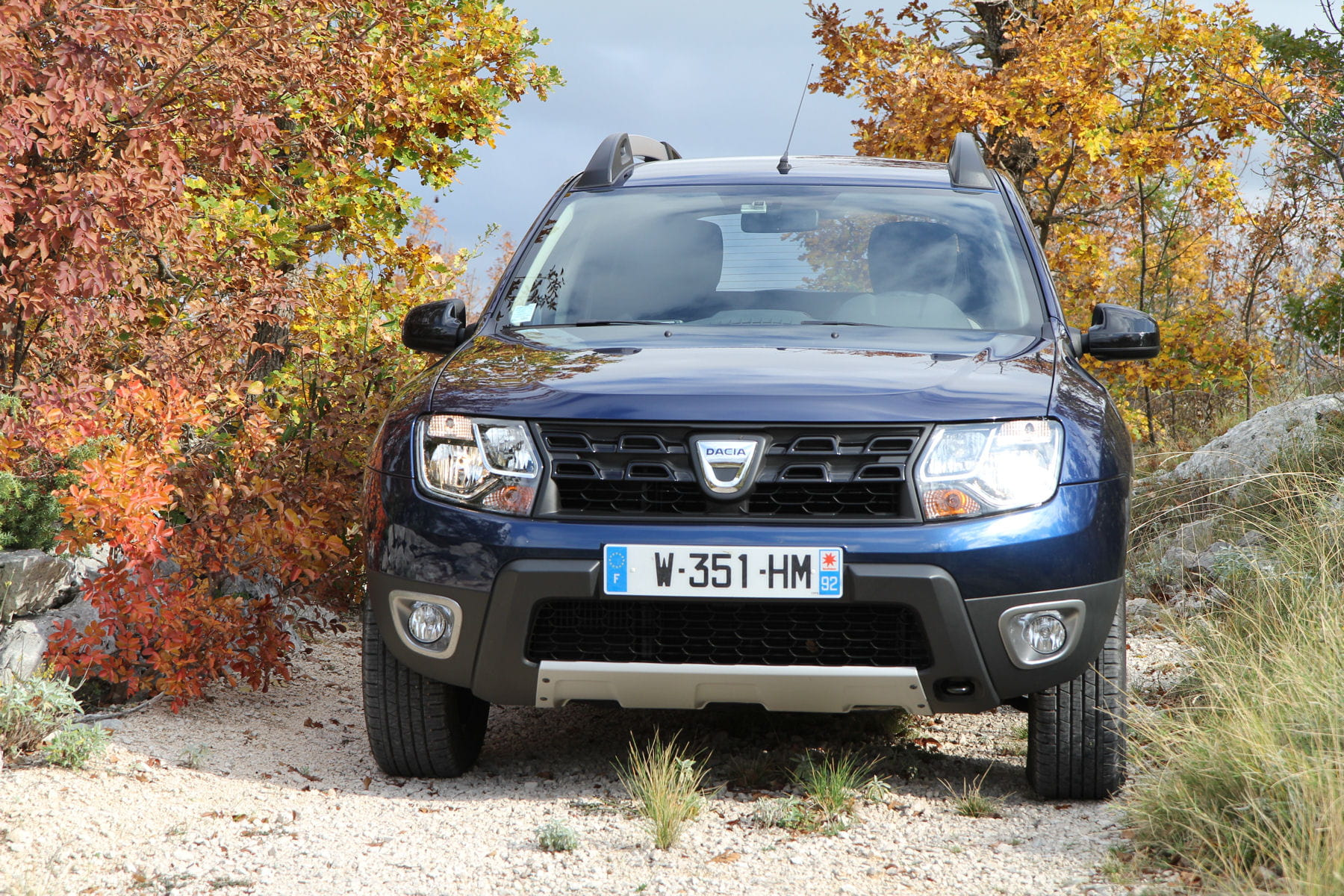dacia duster notre essai du duster edc infos prix. Black Bedroom Furniture Sets. Home Design Ideas