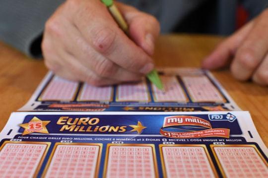 Deux joueurs remportent près de 20 millions chacun — Euro Millions