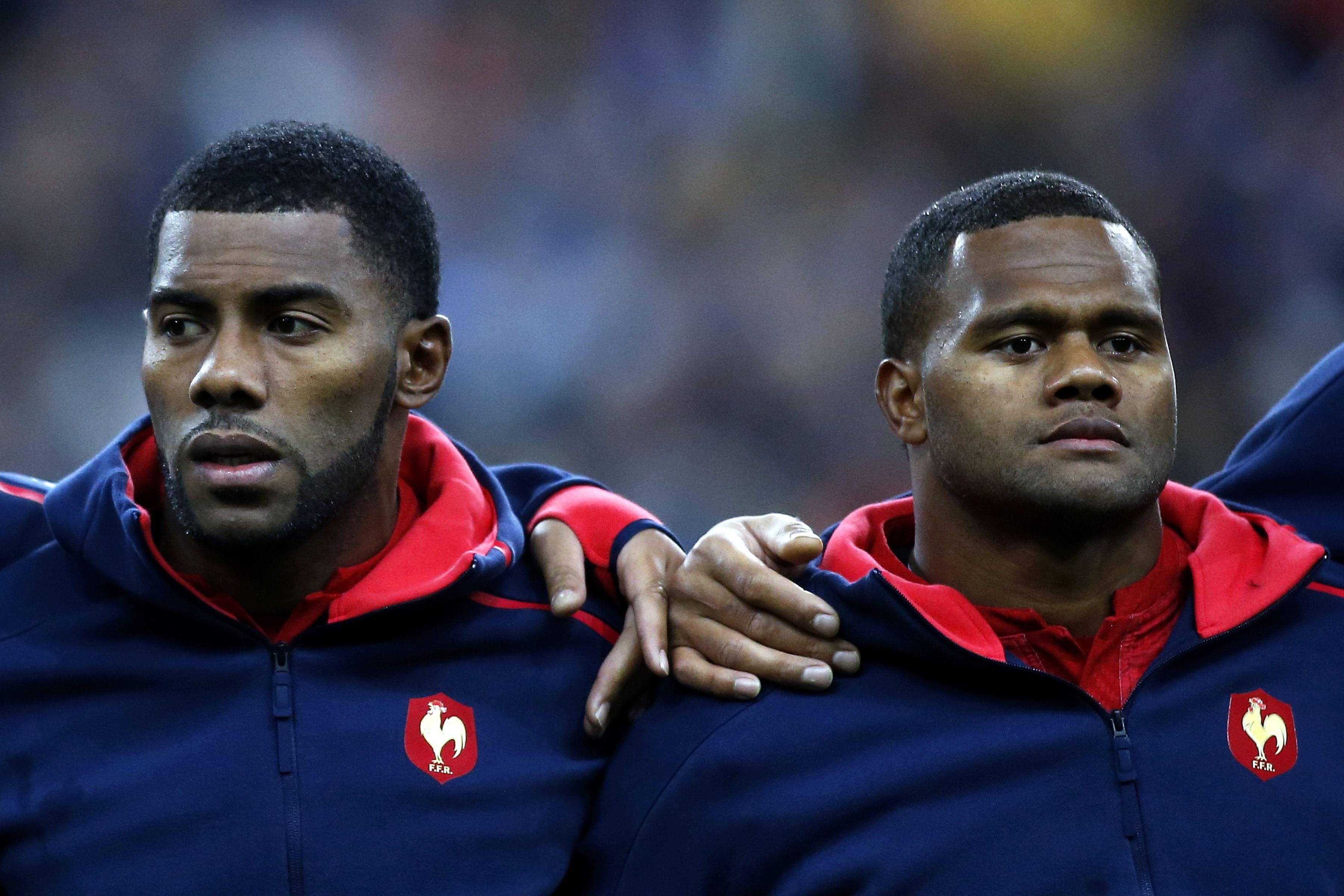 Rugby: la Nouvelle-Zélande bat la France 24-19